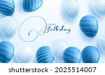 3d realistic colorful happy...   Shutterstock .eps vector #2025514007