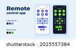 remote control app cartoon...