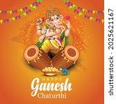 Happy Ganesh Chaturthi...