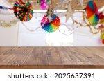 jewish festival of sukkot.... | Shutterstock . vector #2025637391