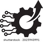 technology development ...   Shutterstock .eps vector #2025943991