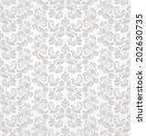 wallpaper in the style of... | Shutterstock . vector #202630735