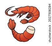 a vector illustration of a... | Shutterstock .eps vector #2027508284