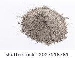 Zinc Oxide  White Powder Used...