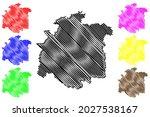hildesheim district  federal... | Shutterstock .eps vector #2027538167
