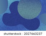 abstract background with... | Shutterstock .eps vector #2027663237