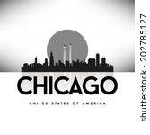 Chicago United States Of...
