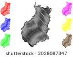 jerichower land district ... | Shutterstock .eps vector #2028087347