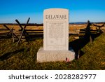 Photo Of The 2nd Delaware...