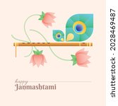 Krishna Janmashtami Social...