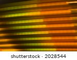 abstract motion blur  out of... | Shutterstock . vector #2028544