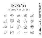 premium pack of increase line...
