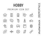 premium pack of hobby line...