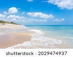 Beautiful Clean Sandy Beach...