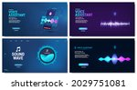 mockups web page on the topic   ... | Shutterstock .eps vector #2029751081
