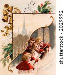 ''a Christmas Carol''   Circa...