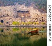 Longmen Grottoes  Luoyang ...