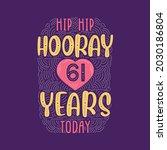 birthday anniversary event... | Shutterstock .eps vector #2030186804