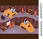 Mine Industry And...