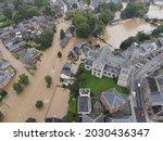 Rochefort  Belgium   July 13 ...