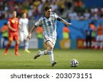 brasilia  brazil   july 05 ... | Shutterstock . vector #203073151