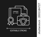 business information white... | Shutterstock .eps vector #2031184727