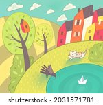 Children's Illustration ...