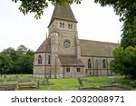Cambridgeshire  Uk   Circa...