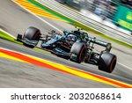 Spa Francorchamps  Belgium. 27...
