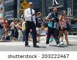 New York  New York  July 2 ...