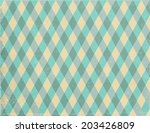 abstract mosaic... | Shutterstock . vector #203426809