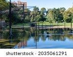 Morningside Park  Manhattan  Ny ...