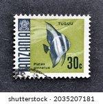 Tanzania   Circa 1967  ...