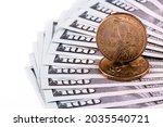 Several Bills In Denominations...