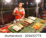 phuket  thailand   february 10  ... | Shutterstock . vector #203652775
