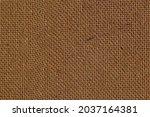Close Up Hardboard Texture...
