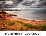 North Atlantic Stirred By...