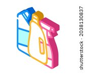 domestic chemical and detergent ...   Shutterstock .eps vector #2038130837