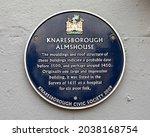 Knaresborough  Uk   August 24th ...