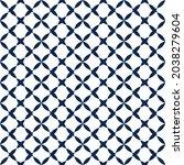 abstract minimal basic pattern... | Shutterstock .eps vector #2038279604