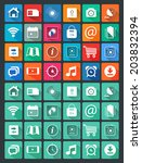 icons for web and mobile...