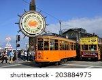 san francisco  california  usa  ...   Shutterstock . vector #203884975