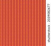 seamless pattern. ethnic... | Shutterstock .eps vector #2039082677