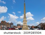 Ripon  North Yorkshire  England ...