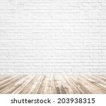 background of age grungy... | Shutterstock . vector #203938315