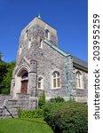 Small photo of Mount Carmel Seventh-Day Adventist Filipino Church Montreal Canada