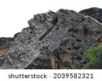 Huge Rocks And Boulders....
