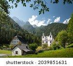 Pilgrimage Church Maria...