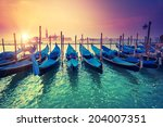Amazing View Of Grand Canal At...