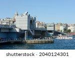 istanbul  turkey   september 10 ...   Shutterstock . vector #2040124301